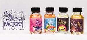 Steam Factory E-Juice
