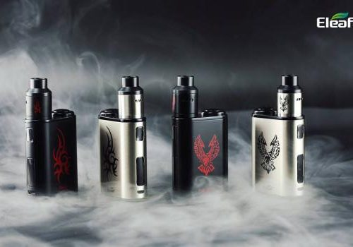 Eleaf Istick Pico Rdta Kit Write For You