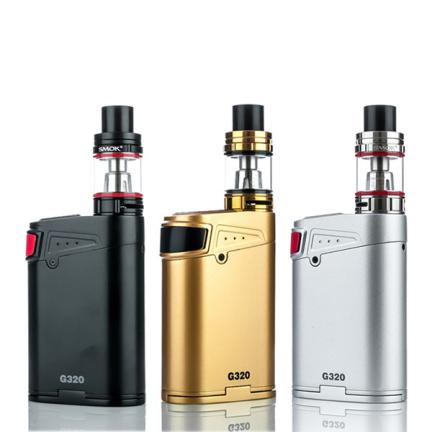 smok marshal kit