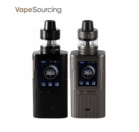 Joyetech ESPION Kit preview