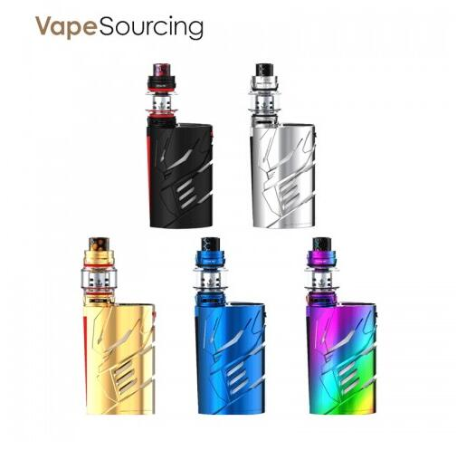 SMOK T-PRIV 3 Kit review