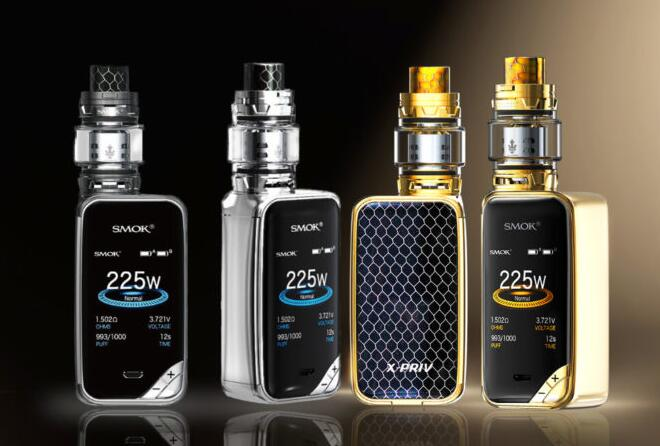 buy Smok X-Priv 225W Kit