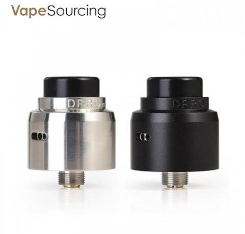 CoilART DPRO Mini RDA Review