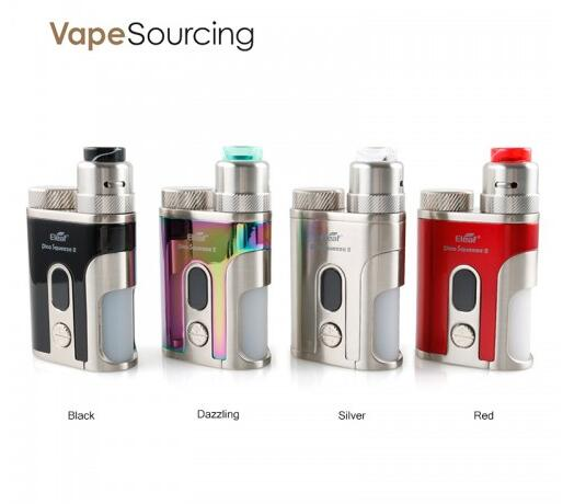 eleaf squeeze 2 kit free shipping
