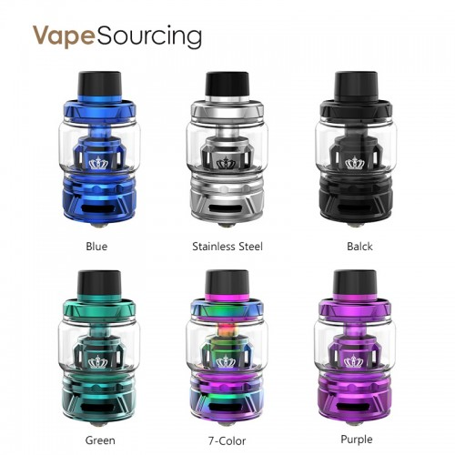 uwell crown iv tank in stock