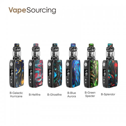 ijoy shogun univ starter kit for sale